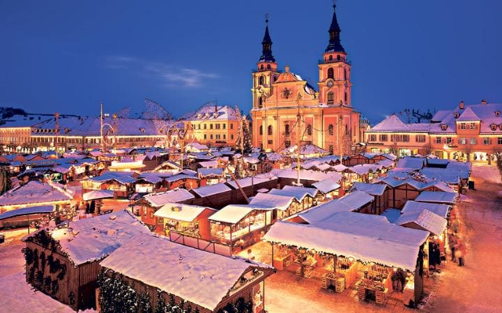 Christmas Markets in Germany (Part 1) | Freightlink - The Freight ...