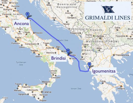 Greek Islands Turkey Tour Packages