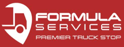 Formula Services Premier Truck Stop