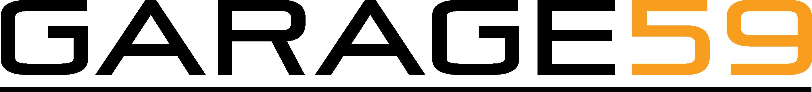 Garage 59 logo