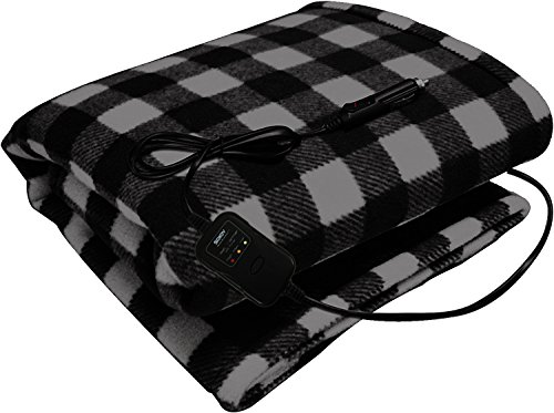 truck electric blanket