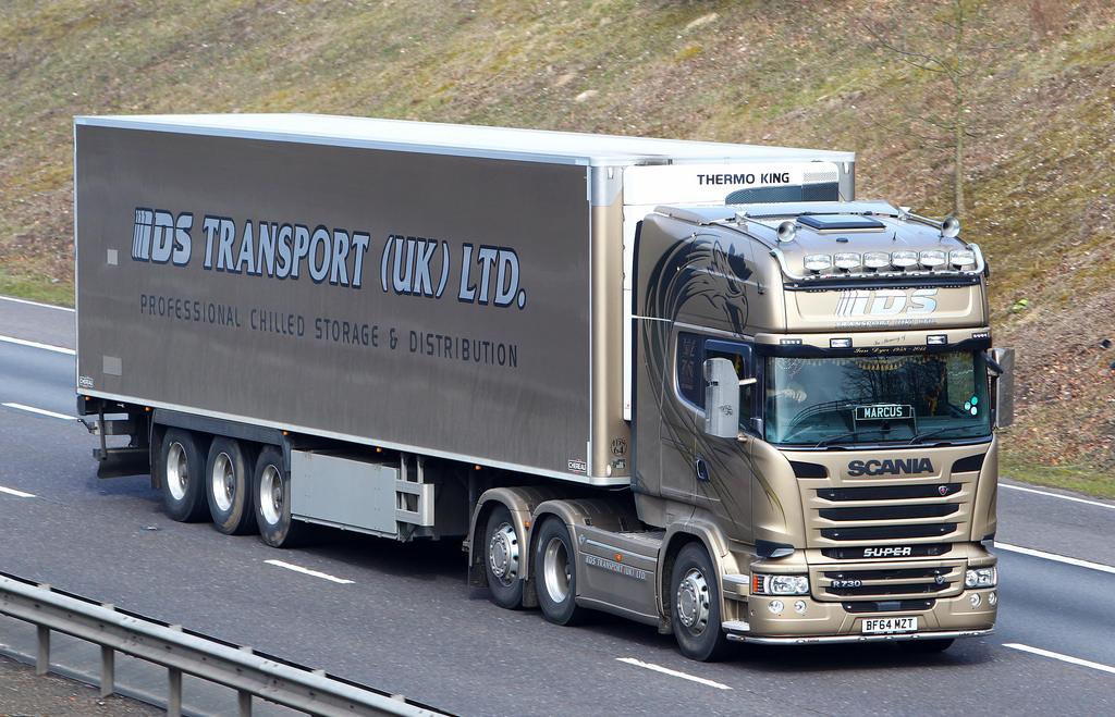 IDS Transport