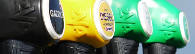 diesel fuel pumps