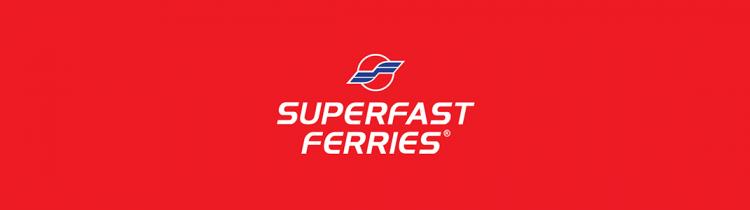 Superfast logo