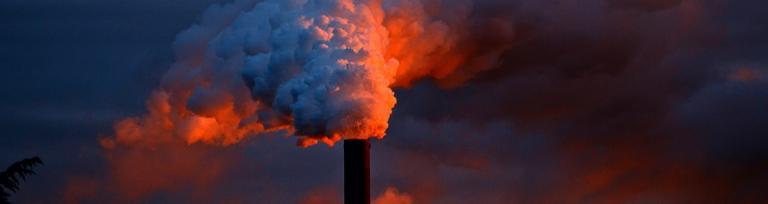 Sky Pollution