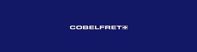 Cobelfret logo