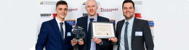 transport exchange group european member year award 2017