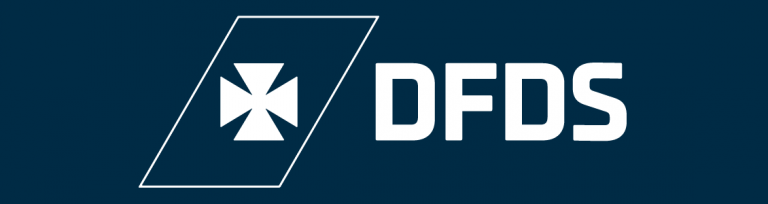 DFDS logo