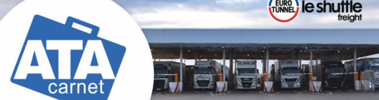 Eurotunnel Freight ATA Carnet