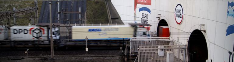 Five Eurotunnel Safety Security Controls Freightlink The
