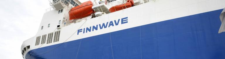 Finnlines Finnwave
