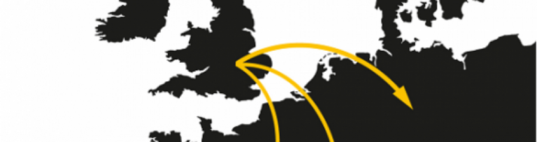Freightlink UK to Europe