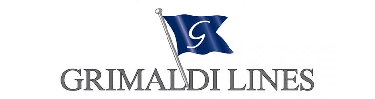 Grimaldi Lines logo