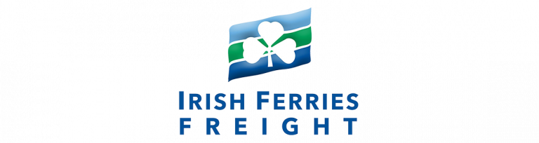Irish Ferries Freight logo