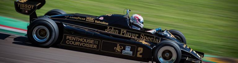 Team Lotus Classic