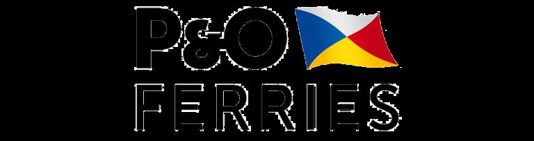 P&O Ferries logo