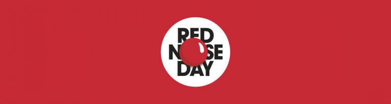 Comic Relief Red Nose Day 2017