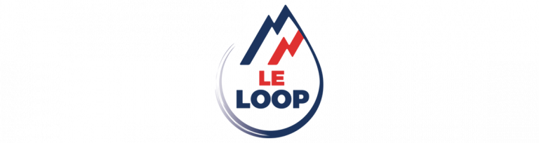 Ride le Loop logo