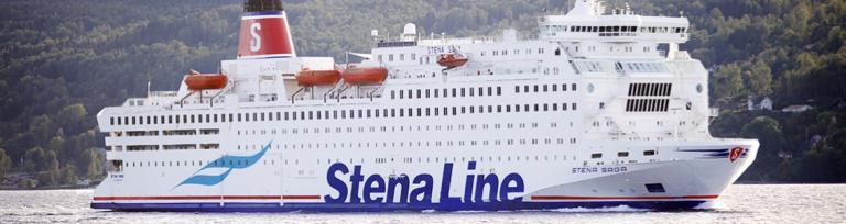 Stena Saga