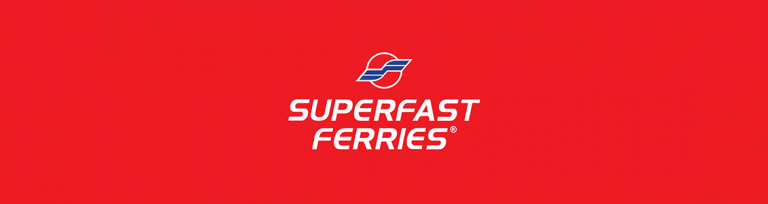 Superfast ferries logo