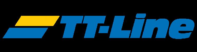 TT Line logo