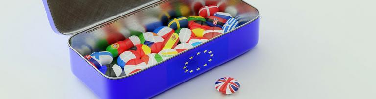 uk outside europe box