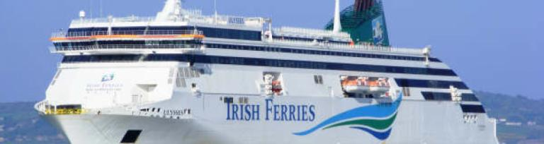 Irish Ferries Ulysses