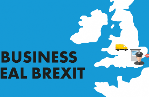 Preparing Your Business for a No-Deal Brexit header