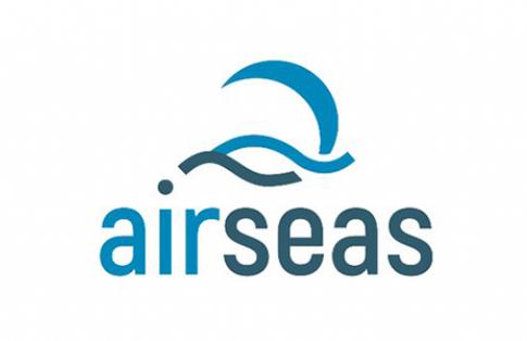AirSeas logo