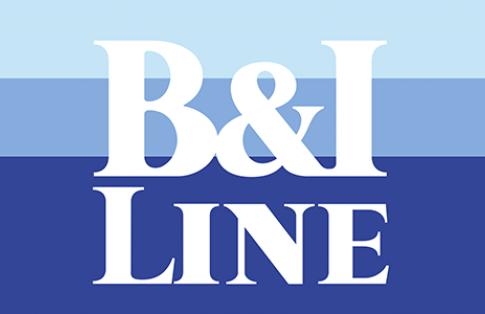 B&I logo