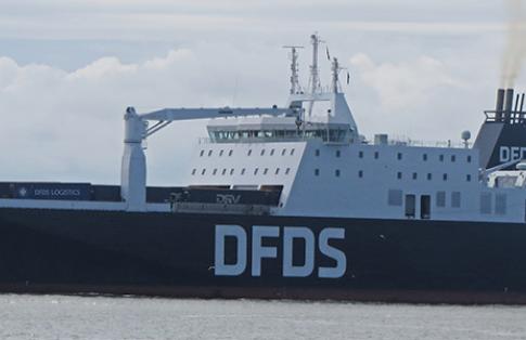 DFDS Ark Dania