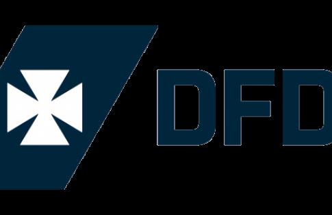 DFDS logo