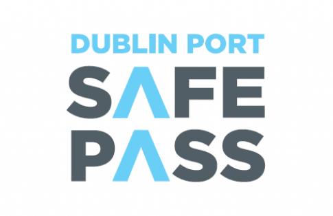 dublin port safe pass