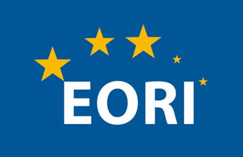 EORI number