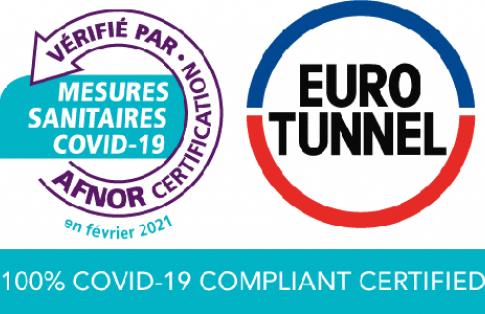 Eurotunnel AFNOR
