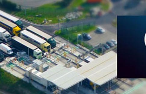 Eurotunnel New Vehicle Allocation Process
