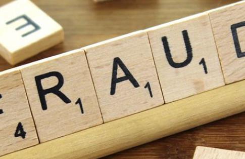 Fraud tiles