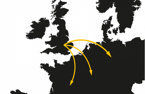 Freightlink UK to Europe