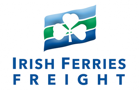 Irish Ferries logo