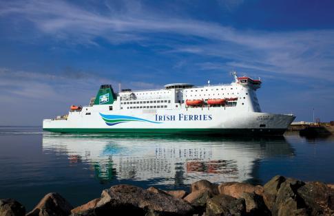 Irish Ferries Isle of Inishmore