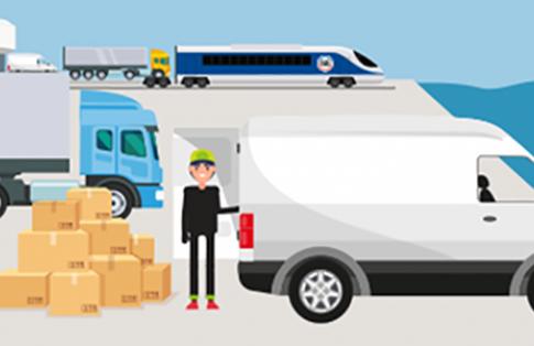 Make most of Freightlink
