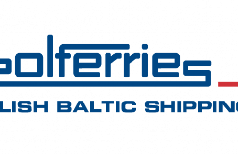 Polferries logo