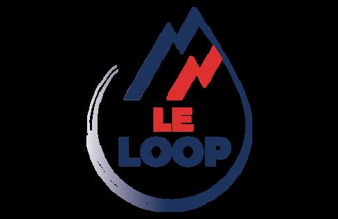 Ride le Loop logo
