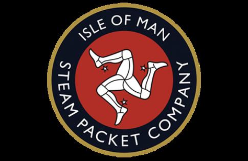 Isle of Man Steam Packet logo