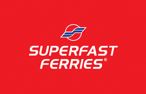 Superfast Ferries logo