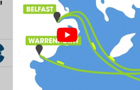 UK - Northern Ireland video