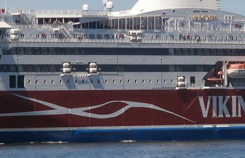 Viking Line XPRS